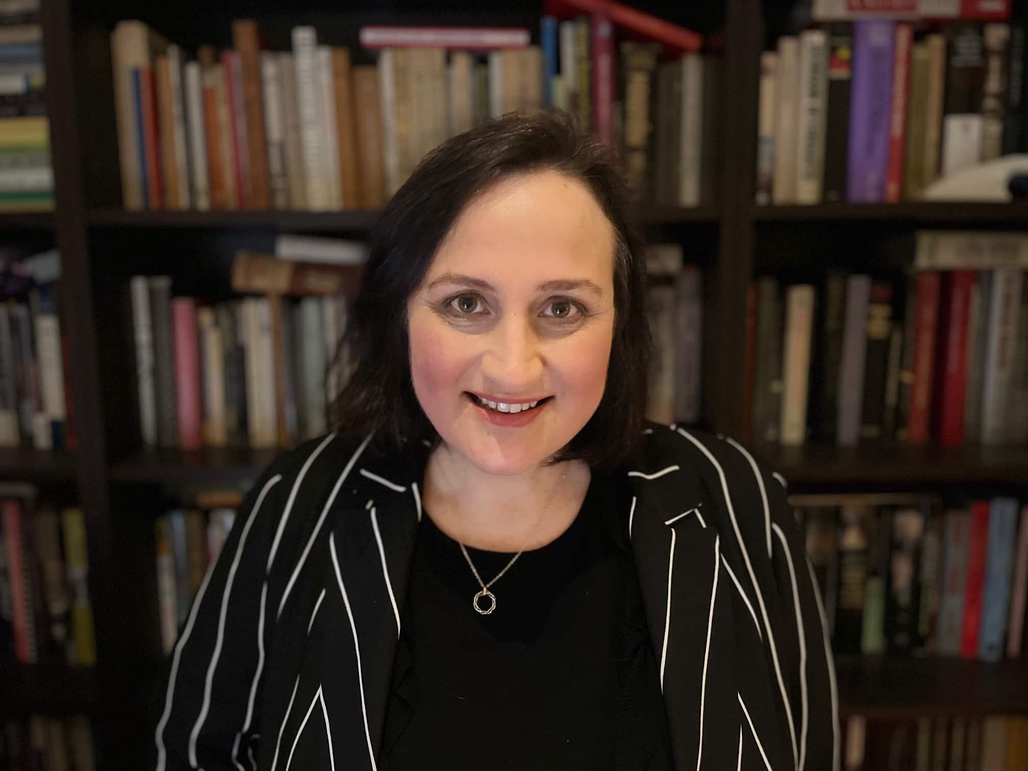 Krystyna Duszniak